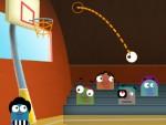 Canavar Basketbol Oyna