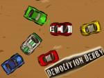 Çarpışan Arabalar 2 Oyna