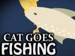 Cat Goes Fishing Oyna