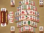 Çiçek Mahjong Oyna