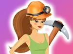 Çiçekci Kız Oyna