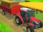 Çiftlik Traktörü Oyna