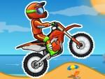 Çılgın Motorcu Oyna