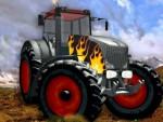 Çılgın Traktör Oyna