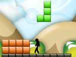Cinali Tetris  Oyna