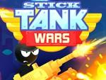Çöp Adam Tank Savaşı Oyna