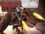 Dinazor Rex Meksika Oyna