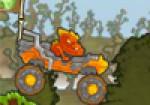Dinozor Yarışı Oyna