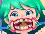 Diş Ameliyatı Oyna