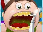 Diş Doktoru Oyna
