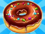 Donut Maker Oyna