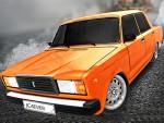 Drift Ralli Şampiyonası Oyna