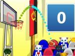 Dünya Basketbol Ligi Oyna