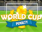 Dünya Kupası Penaltı Oyna