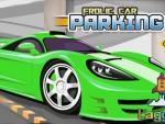 Eğlenceli Araba Park Etme Oyna