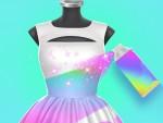 Elbise Tasarımı Oyna