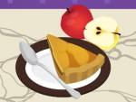Elmalı Pasta Yapma Oyna