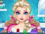 Elsa Beyin Ameliyatı Oyna