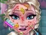 Elsa Cilt Bakımı Oyna