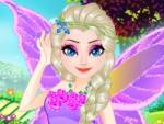 Elsa Peri Kızı Oyna