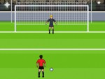 Euro 2018 Penaltı Oyna