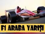 F1 Araba Yarışı Oyna