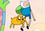 Finn ve Jake