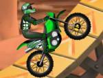 FMX Motorcu Oyna