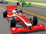 Formula Araba Yarışı Oyna