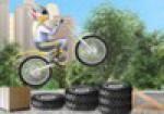 Freestyle Motor Yarış Oyna