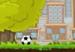 Futbol Yıldızı 2 Oyna