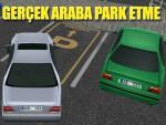 Gerçek Araba Park Etme Oyna