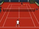 Gerçek Tenis Oyna