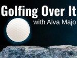 Golfing Over İt Oyna