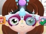 Göz Ameliyatı Oyna