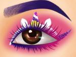 Göz Makyajı Oyna