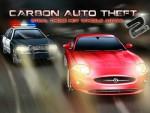 GTA Araba Hırsızı Oyna