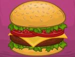 Hamburger Fırlat Oyna