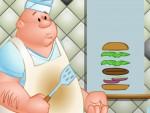 Hamburger Hazırla Oyna