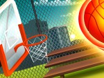 Hareketli Basket Potası Oyna