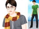 Harry Potter Giydir Oyna