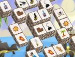 Hazine Adası Eşleştirme Oyna