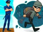 Hırsız Polis Oyna
