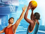 Hızlı Basket Oyna