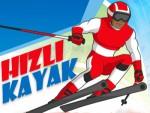 Hızlı Kayak Oyna
