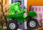 Hulk Kamyonu Oyna