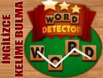 İngilizce Kelime Bulma Oyna