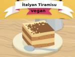 İtalyan Tiramisu Oyna