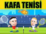 Kafa Tenisi Oyna