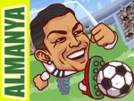 Kafa Topu Almanya Ligi Oyna